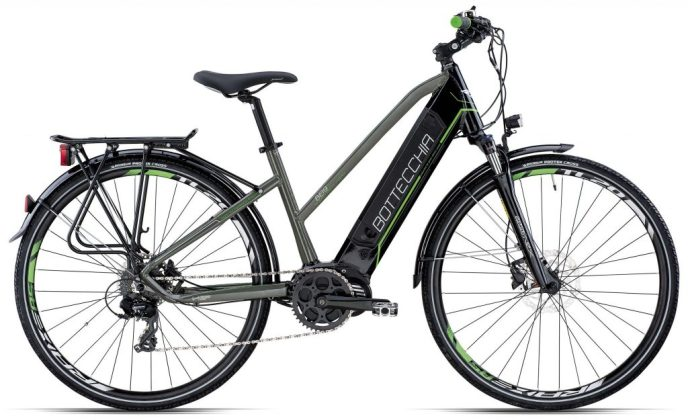 BOTTECCHIA BE 19 E-BIKE TRK LADY 28""